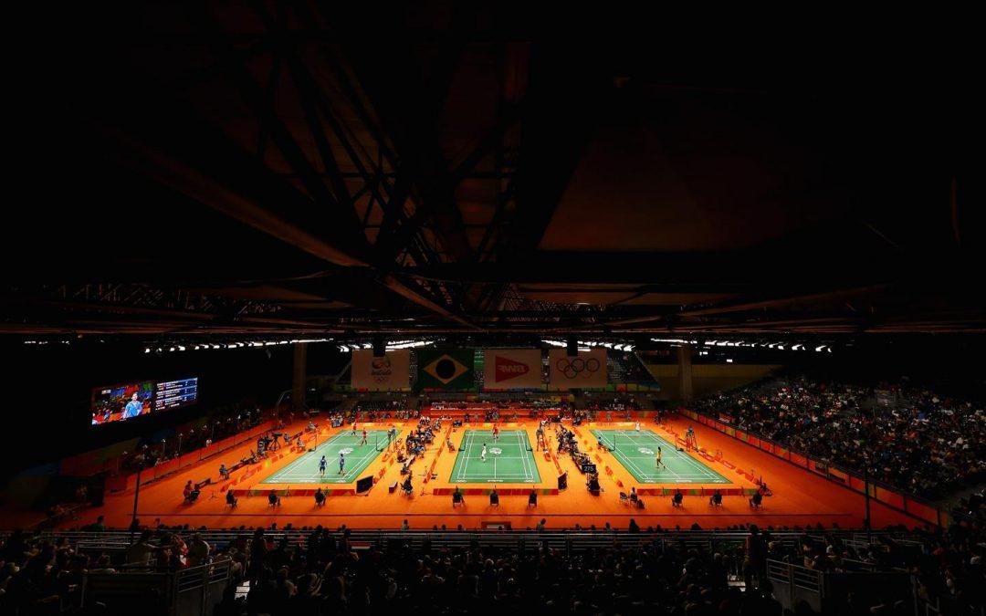 RIO 2016 Olympics HD Seven
