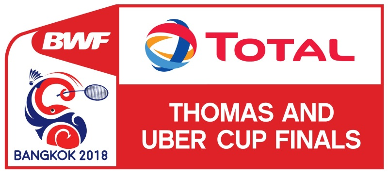 Thomas & Uber Cup 2018