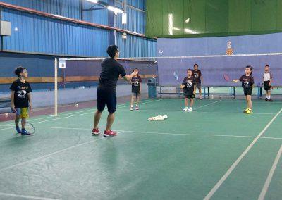 School Holiday Badminton Program December 2018 十二月学校假期羽球训练班 | Z Speed Badminton Centre