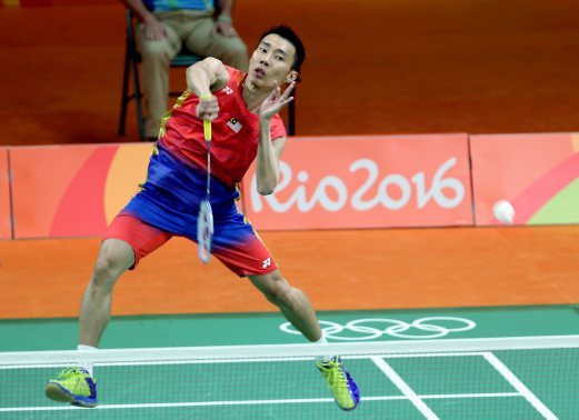 Rio 2016 Olympics Badminton Live