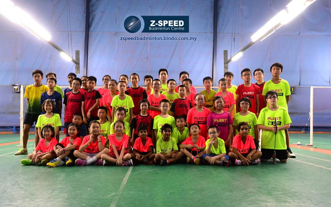 June School Holiday Badminton Program 2018