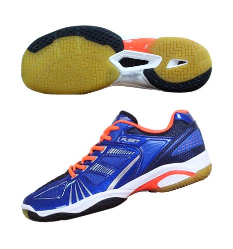 为什么跑鞋不能替代羽毛球鞋,看完你就明白