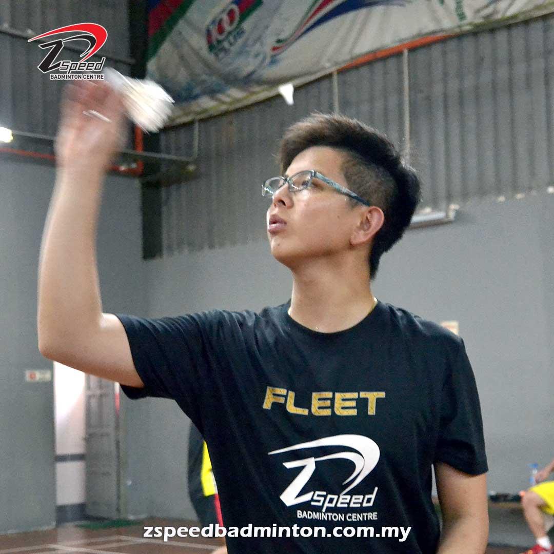 Lee Jing Sheng