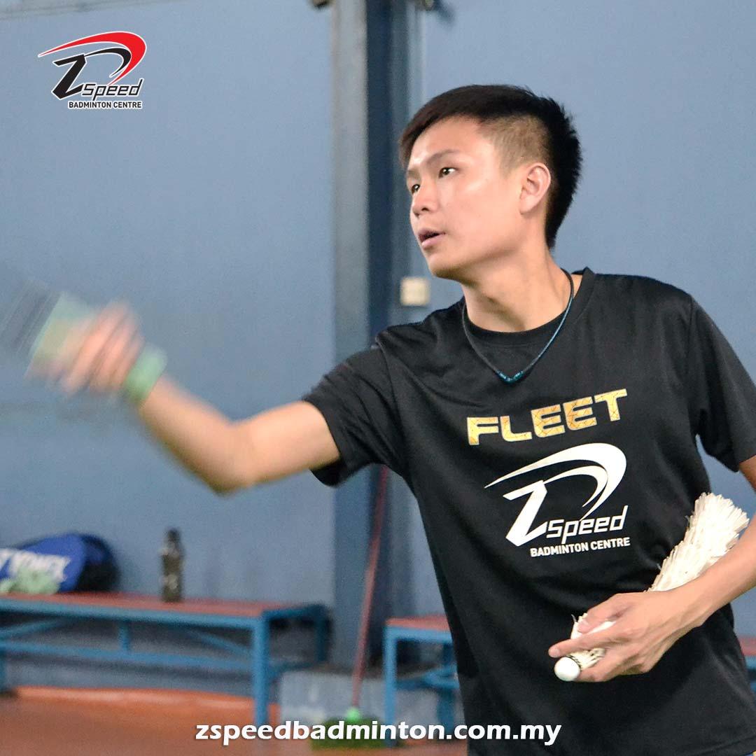 Teh De Yang
