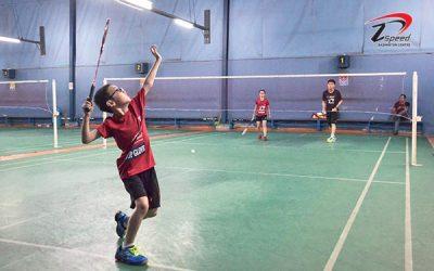Weekdays Badminton Training Classes In Subang Jaya